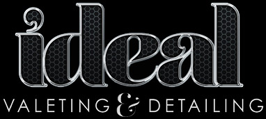 Ideal Valeting logo